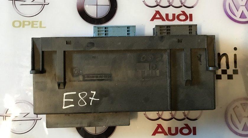 6925567 01 modul închidere centralizată BMW E81, E87 seria 1