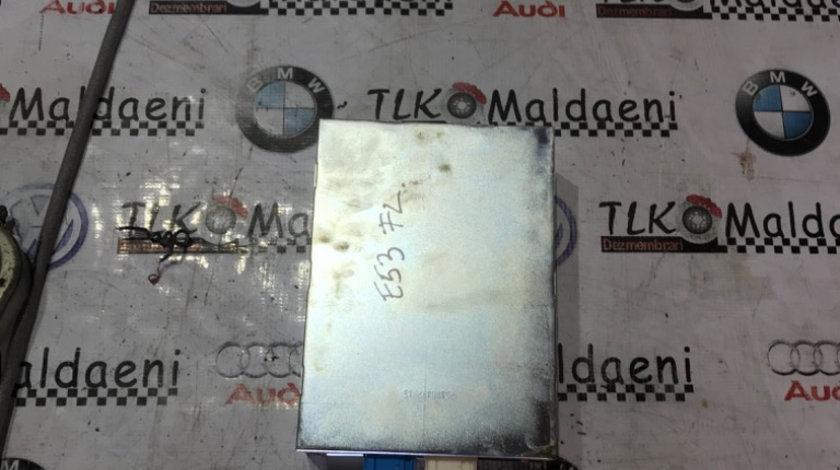 6945298 statie audio BMW X5 E53