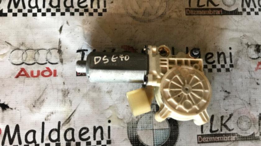 6967262 motoras macara geam dreapta spate BMW X5 E70