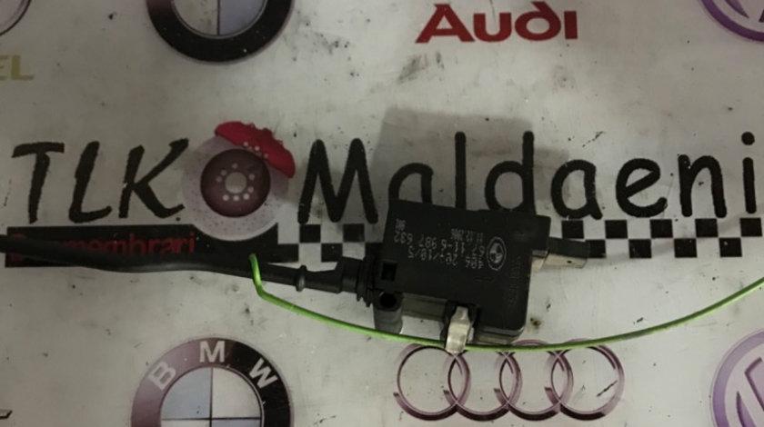6987632 motoras deschidere ușița rezervor bmw e90 e91 seria 3