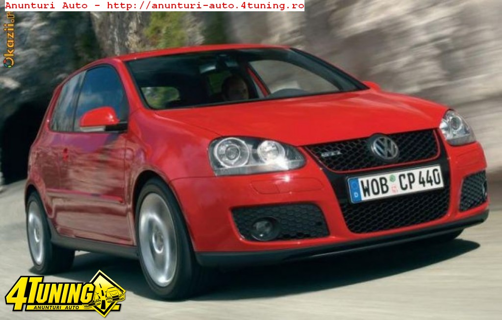 699 ron - Bara fata VW Golf 5 GTI