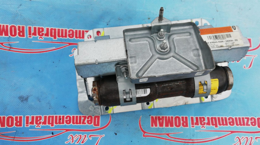 6g9n042a94dd airbag pasager Land Rover freelander 2 motor 2.2 d 224dt 160cp