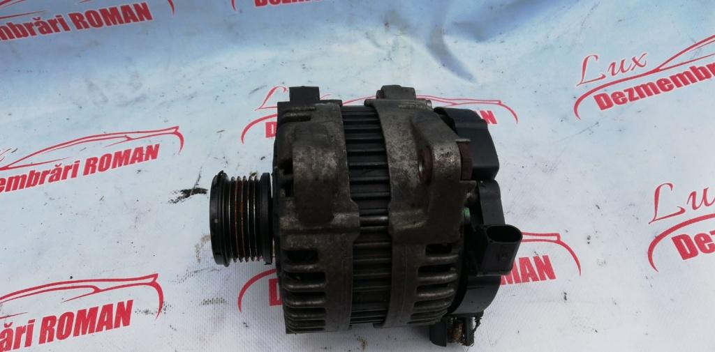 6g9n10300adb alternator Land Rover Freelander 2 motor 2.2d 224dt