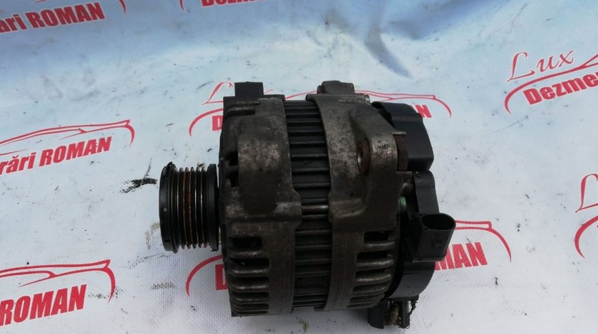 6g9n10300adb alternator Land Rover Freelander 2 motor 2.2d 224dt