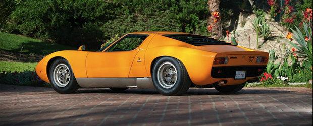 7 cele mai sexy masini ale ultimilor 50 de ani