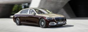 7 masini care pot opri noul Mercedes-Maybach S-Class din drumul sau catre titlul de REGE al limuzinelor de lux