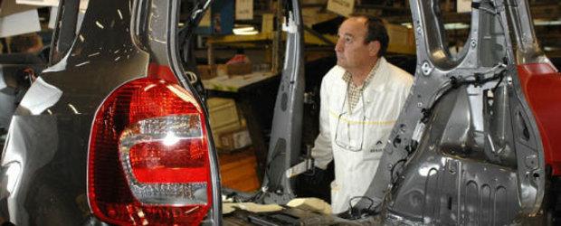 70% din managerii Renault sunt romani
