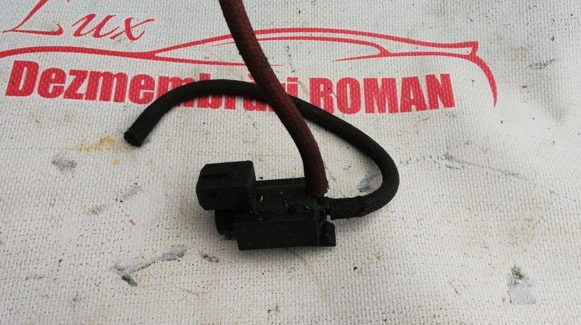 70231800 electrovalva vacuum BMW 3.0 d motor n57d30a f01 f10 f25 f07 e70 71 seria 5 7 x3 x5 x6