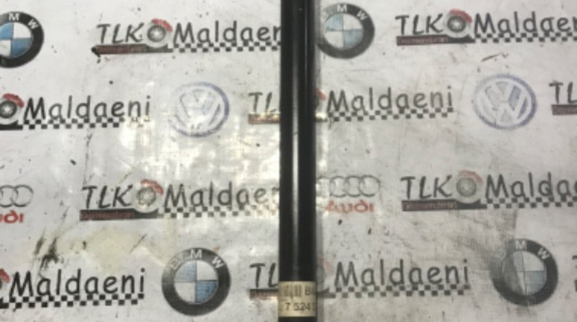 7524371 Cardan fata BMW X5 E53 FL 3.0