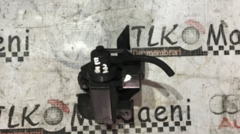 7796634 supapa vacuum BMW X5 E53 FL 3.0