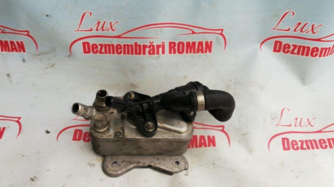 780040805 termoflot radiator ulei BMW 3.0 d motor n57d30a f01 f10 f25 f07 e70 71 seria 5 7 x3 x5 x6