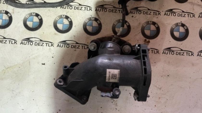 7807991-07 cot galerie admisie BMW F10 2.0 N47D20c