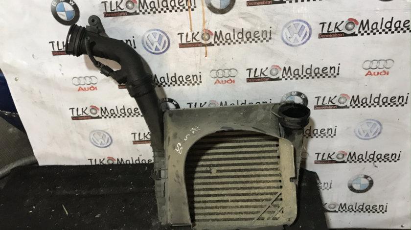 7L0145803 radiator intercooler stanga Volkswagen Touareg 7L