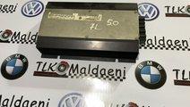 7L6035456A stație audio VW Touareg 7L