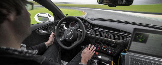 8 concepte de masini autonome aparute in ultimele decenii