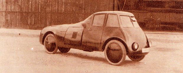8 masini romanesti interesante despre care sigur nu stiai nimic