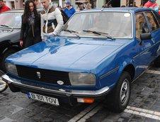 8 masini romanesti