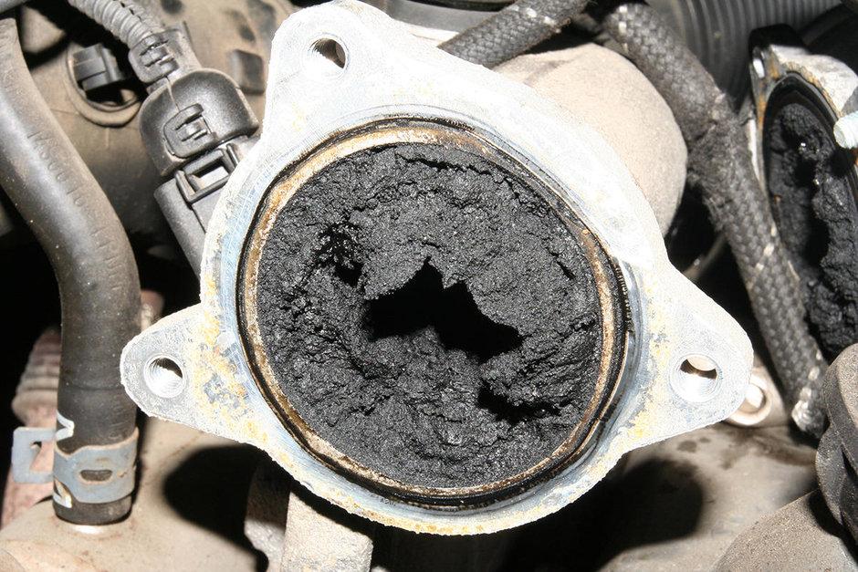 8 piese auto predispuse sa se strice la motoarele diesel
