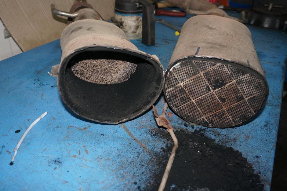 8 piese predispuse sa se strice la motoarele diesel