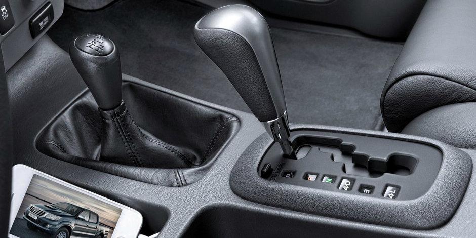 8 SECRETE AUTO: Cum verificam corect o masina second-hand cu transmisie automata inainte sa o cumparam