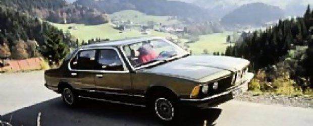 80 de ani de cea mai pura istorie BMW