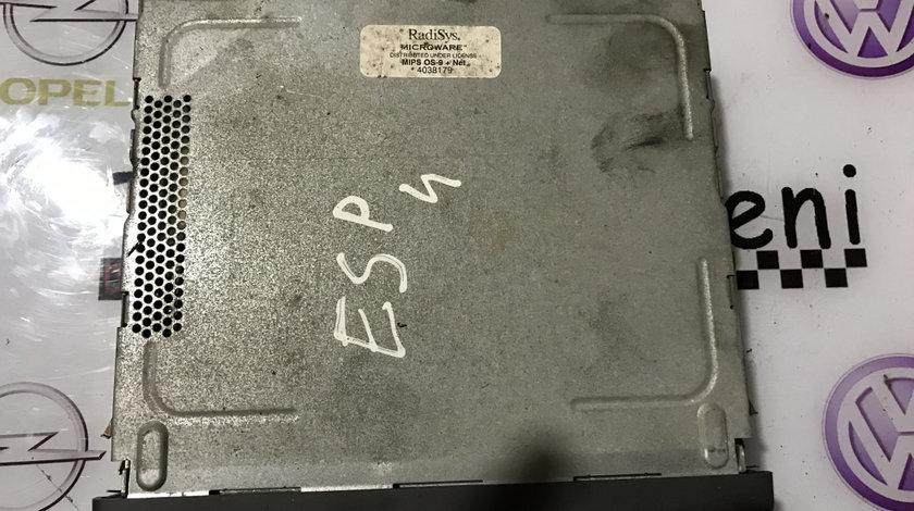 8200313631 radio cd navigatie Renault Espace 4