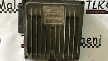 820061909, 8200399038, calculator motor Renault Cl...