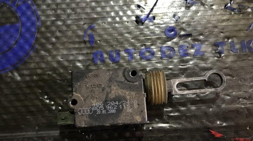 8D5962115B motoras deschidere ușița rezervor Audi A4 B5