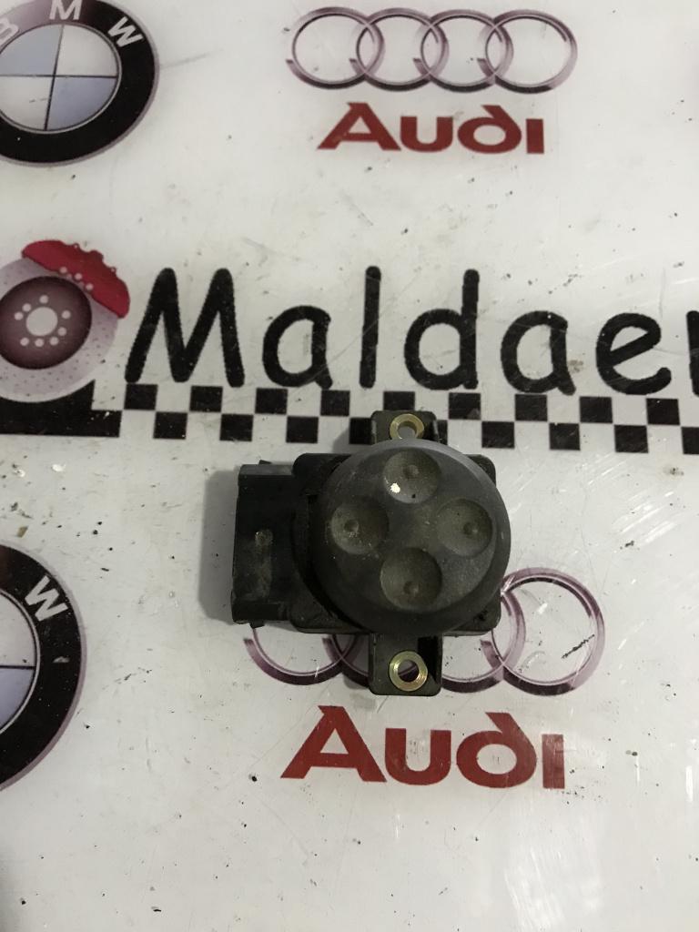 8E0959777 buton reglaj spătar audi A6 C6
