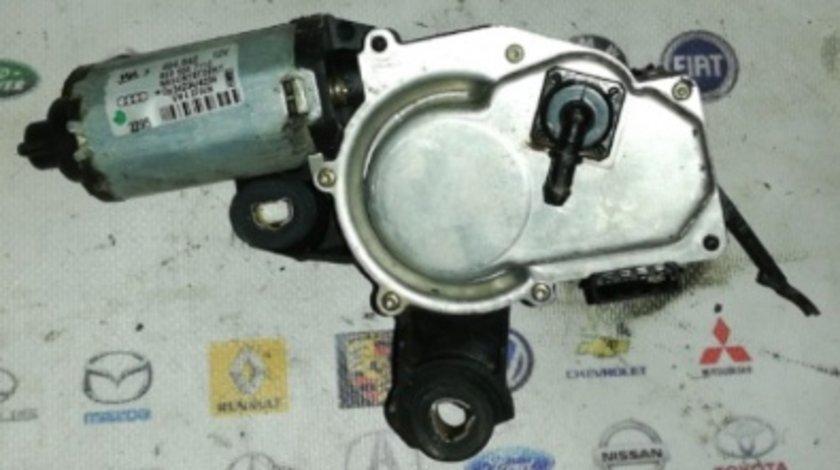 8e9955711c motoras stegator haion Audi a3 8p a4 b7 a6 c6 q7