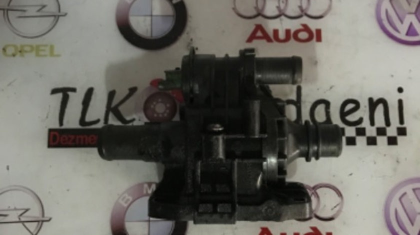 9647767180 carcasa termostat Peugeot 207 307 1.6 hdi Citroen c4 1.6HDI