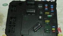 9655708380 calculator modul confort BSI peugeot 40...