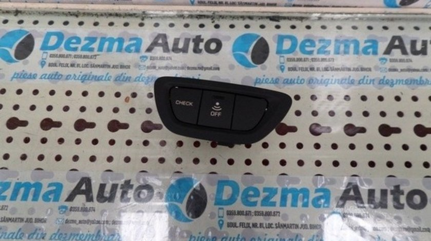966377602Q Buton senzor parcare Citroen C5 Break