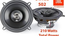 99 lei! Boxe auto coaxiale JBL Stage 502 35W RMS 1...