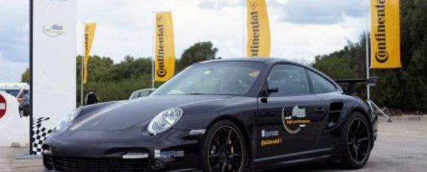 9ff TR1000 - Cel mai rapid 911 din lume!