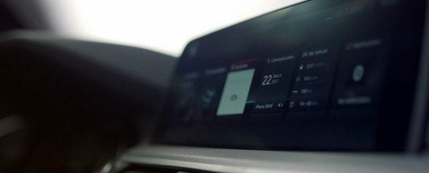 A ajuns pe internet inainte de lansarea oficiala. Cum arata noua masina de la BMW