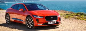 A avut rivali de temut, de la Audi si Volvo, dar n-au avut nicio sansa. Masina Anului 2019 in lume este...Jaguar I-Pace