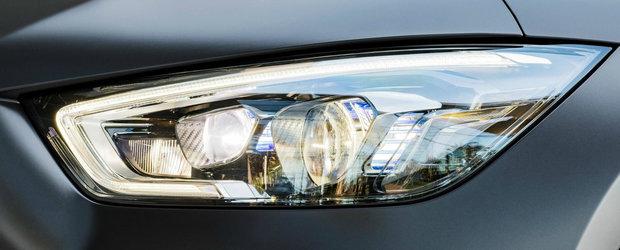 A cazut din nou recordul pentru cel mai rapid sedan de la Nurburgring. Anuntul facut de compania producatoare