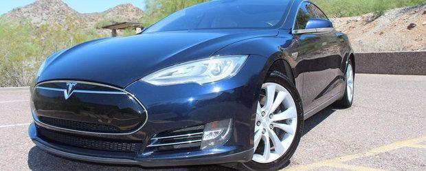 A cumparat o Tesla in urma cu sase ani. Dupa 344.000 de kilometri parcursi ne spune cat l-au costat, in total, reparatiile
