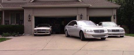 A cumparat un Mercedes S600 cu motorul defect. Cati bani a inghitit limuzina germana in 20 de luni