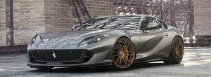 A dat 250.000 de euro pe ultimul Ferrari V12 aspirat, dar nu i-au ajuns cei 800 cai. Cat are acum
