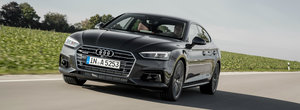 A dat iar cu bata-n balta. Audi a primit ordin sa cheme in service 127.000 de masini, altfel noul A8 pierde licenta