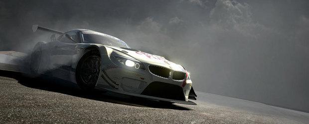 A fi sau a nu fi: Sony cocheteaza cu ideea unui film bazat pe jocul Gran Turismo