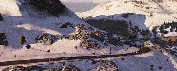 A fost anuntata cea de-a doua generatie a jocului video Project CARS