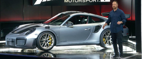 A fost bataie mare pe el. Toate exemplarele Porsche 911 GT2 RS au fost deja vandute