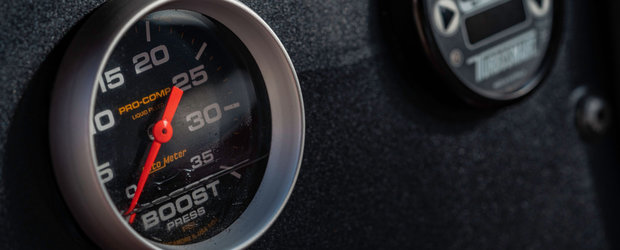 A fost candva cea mai rapida Skoda de fabrica. Masina din 2011 a prins 365.449 km/h in linie dreapta