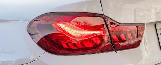 A fost candva cel mai avansat BMW de pe strazi. Modelul din 2016 are motor cu injectie cu apa din fabrica