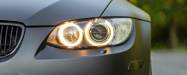 A fost candva cel mai exclusivist BMW de pe strazi. Modelul din 2011 e de 25 de ori mai rar decat un Bugatti de 2.4 milioane euro