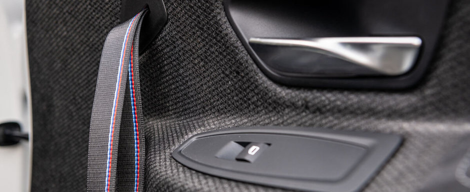 A fost candva cel mai exclusivist BMW de pe strazi. Modelul din 2017 are motor cu injectie cu apa si e de 2.5 ori mai rar decat un Bugatti de 2.4 milioane euro