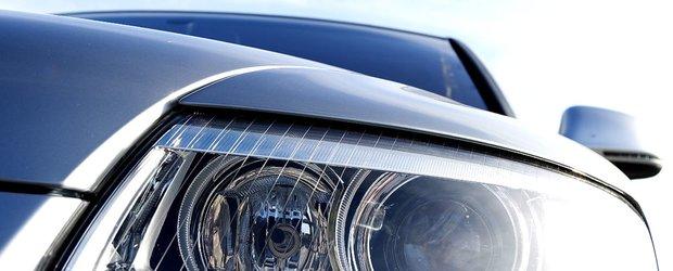 A fost candva cel mai puternic Audi de pe strazi, insa nu multi isi mai aduc astazi aminte de el. VIDEO